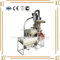 6F series self-feeding mill machine corn maize mill machine/complete corn flour mill