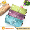 shining fancy personalized kids stationery bag, pencil case sets for kids