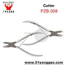 Pig Tooth Nipper, Pets Nail Cutter, Veterinary Instruments & Equipments, Farrier Supplies
