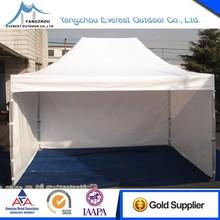 fair trade outdoor tent pavilion pvc gazebo