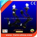 Liwin marca China garantía 100% luz hid 24 v una bombilla H4 2 para VW automóvil y motocicleta coches usados en Dubai