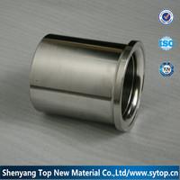 Machinery stellite alloy bimetal bushing