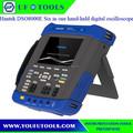Hantek dso8000e seis-em-uma mão- realizada escopo/arbitrária de gerador de sinal/data logger/contador de freqüência/análise de espectro fft