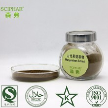 Wholesale bulk mangosteen concentrate powder