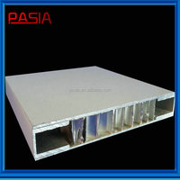 Honeycomb Structure Aluminium Cladding Weight