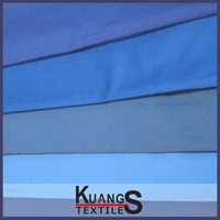 rayon blend polyester cotton fabric