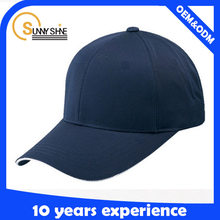 Cheap custom 100 cotton twill embroidered baseball cap mens caps