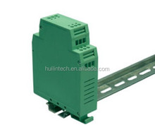 Power system wire strip Dinkle electronic din rail enclosure