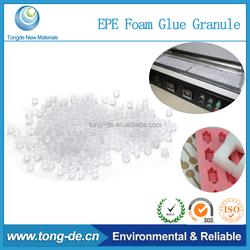 hot melt adhesive for epe foam