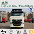 Heavy Duty Truck Sinotruk T7H 540 camión Tractor