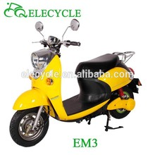 EM3 cheap mini electric motorcycle 800W 48V 20Ah Drum brake lead-acid battery