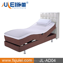 Home Bed Specific Use and Bedroom Furniture Type Home Care Nursing Electric Adjustable Bed