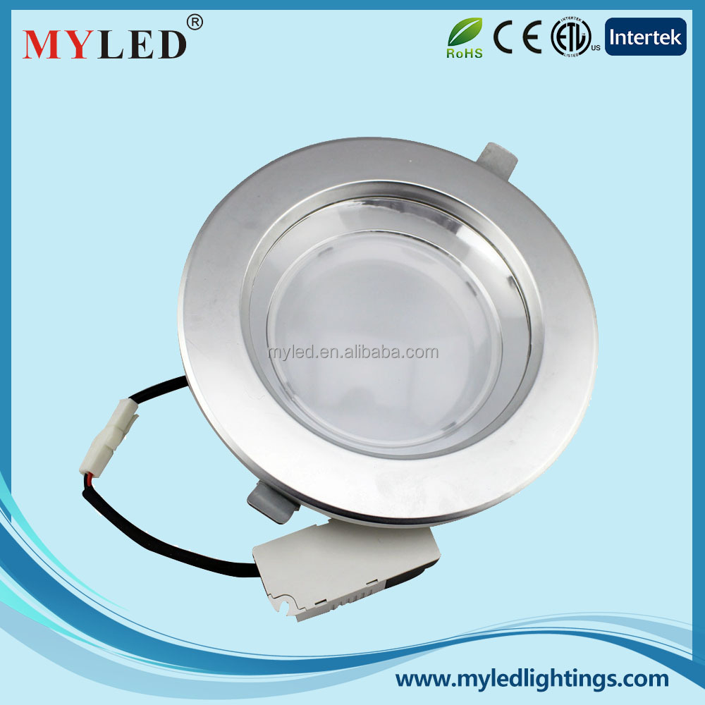 best selling recessed led downlight 40w 8inh led lamp down light buy
