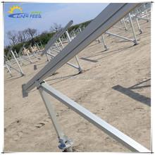 pv solar panel mounting