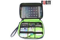 BUBM Bag Case for External Hard Drive Disk/Phone/Camera/Mp5 Portable HDD Box Case