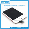 Professional production price for iphone 4 lcd mobile phone repair parts