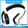 Headwearing Stylish Office Bluetooth Headphone with Mic