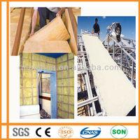 fiberglass insulation non conductive materials - glass wool
