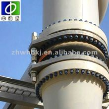 ISO9001 & ISO14001 rubber joint manufacturer