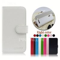 for FLY IQ4410 Wallet Frame magnetic Leather Case for FLY IQ4410 With Stand Card Holder Phone Bag Case