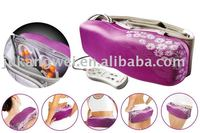 kneading and vibrating slimming belt