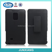 accessories for mobile holster combo case for samsung galaxy note edge n915