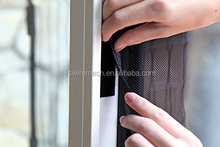 Premium Magnetic Screen Door - KEEP BUGS OUT Lets Fresh Air In Instant Bug Mesh Is Built Tough Magnetic Top to Bottom Seal Snaps
