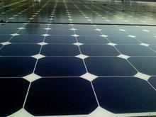 High Efficiency europe stock solar panel with Sunpower Solar Cells