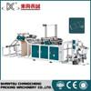 Polyethylene Rolling T-shirt Bag Machine Manufacturers Price