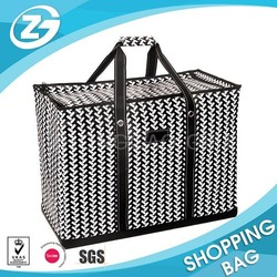 Carry All Laminated Bags for Less Non Woven Tote