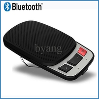 Multipoint Mini Hands Free Bluetooth 3.0 with DSP Technology Speakerphone