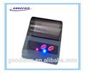 mini impressora térmica bluetooth impressora móvel para móvel do bilhete de impressão aplicação