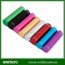 P306 multi-color small capacity hot sale mini 2600 power bank