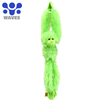 Long arm and long leg color small monkey stuffed toys, soft plush animal toys