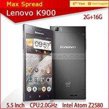 Hot lenovo k900 2GB RAM 16GB ROM 13mp dual camera mobile phone
