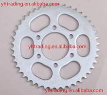 BAJAJ motorcycle chain wheel