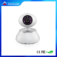 Home Security Alarm System Wireless Video Camera