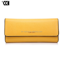 Hot sale Leather evening bags 2015, Hongkong CC brand leather Evening bags 2015