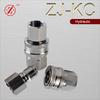 ZJ-KC Snap-ST Brass Quick Disconnect Coupling