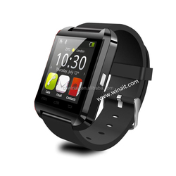 Wholesale cheap new smart watch phone with touch screen wrist watch mobile phone WT-60