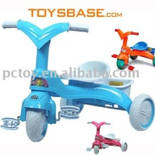 Three Wheel Child Tricycle