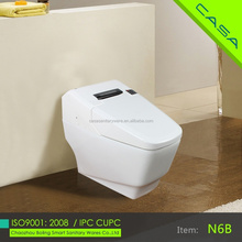 hot sale smart spy toilet camera smart bathroom bidet