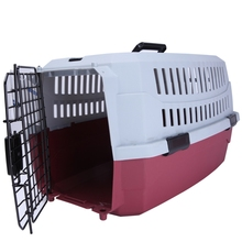 Cheap Wholesale Dog Carrier Transport Boxes Pet Air Carrier Dog Box for Dogs