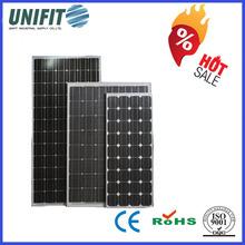 High Quality 600 Watt Solar Panel With Low Price