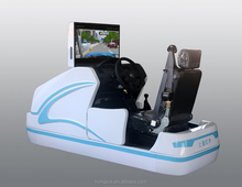 driving training simulator