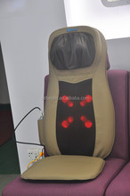 Professional manufacturing electric massage seat cushion with infrared heat
