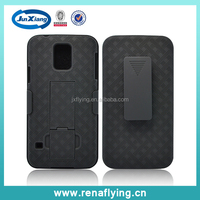 mobile phone accessory pc hard case for samsung galaxy s5