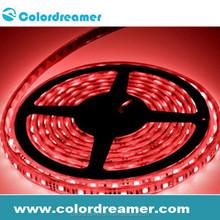 led dmx rope light DC12V/24V 5050 DMX RGB cheap led light bars dmx strip led light