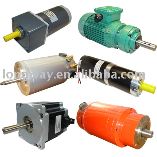 Dc Motor Gear Motor Planetary Gear Motor Brushless Motor