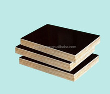 Film Faced Plywood for construction,Concrete Shuttering plywood,Wood construction material